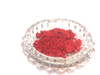 Red 81196 High Heat Resistance For Plastic Resin With Nice Sun Fastness