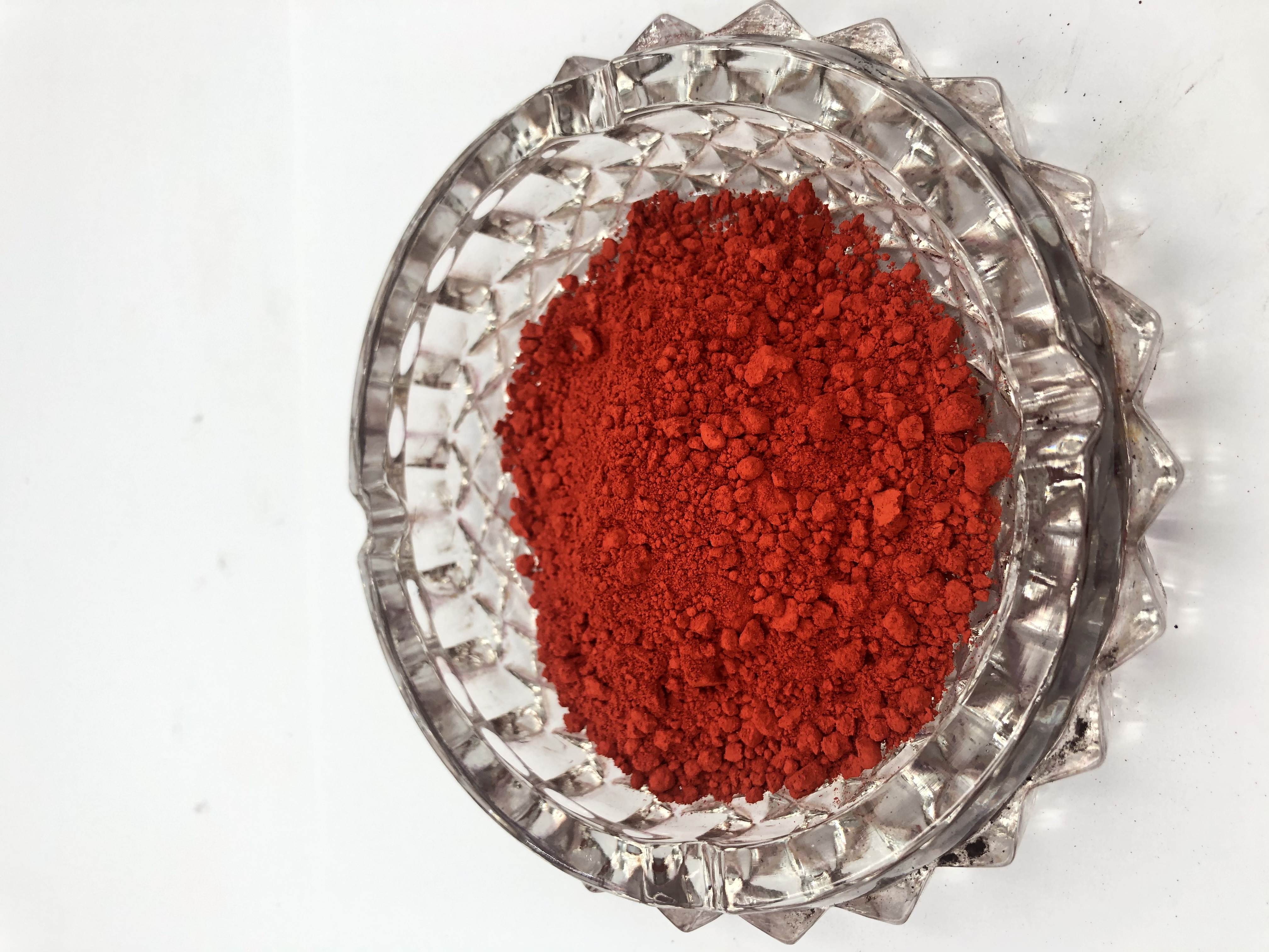 Red 81135 Yellowish Red Good Acid And Alkali Resistance for PS HISP ABS PC Coloring