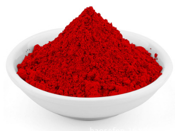 Red Colorant High Weather Resistance And High Heat Resistance For Powder Coating