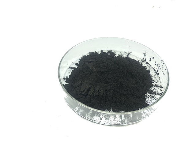 Solvent Black 34 100% Purity Free Of Heavy Metal for Hot Stamping Foil Coloring