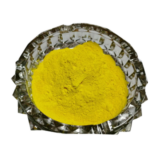 Yellow 63151 For Industrial Paint With High Sun Resistance And High Heat Resistance 100% Purity