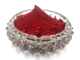 Red Smoke Dye High Heat Resistance And Acid Resistance for Colored Smoke in Pyrotechnic Devices