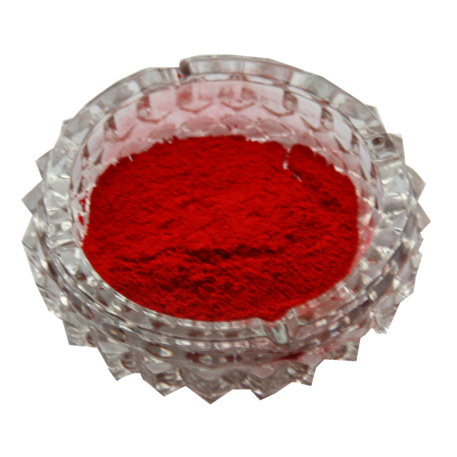 Red Pigment 61177 High Chemical And Physical Resistance For Industrial Coating