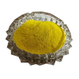 Yellow Pigment High Performance Organic Pigment High Heat Resistance for Powder Coating