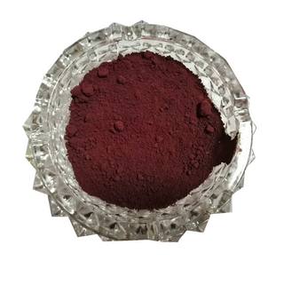 Pigment Red 81 CAS 12224-98-5 High Tinting Strength And Gloss Good Weather Resistance for Plastics ABS