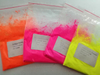 Fluorescent Pigment Powder Type Transparent Fluorescent Colorant for Solvent Based Printing Inks