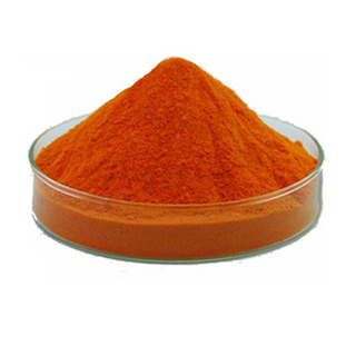 Orange Smoke Dye Excellent Strength Good Thermal Stability for Special Effects Aerial Smoke Fireworks