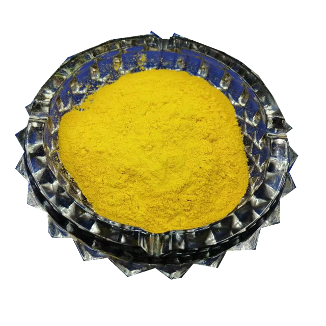 Yellow 132 100% High Coloring Strength Non-toxic for Coloring Leather Paper Paint