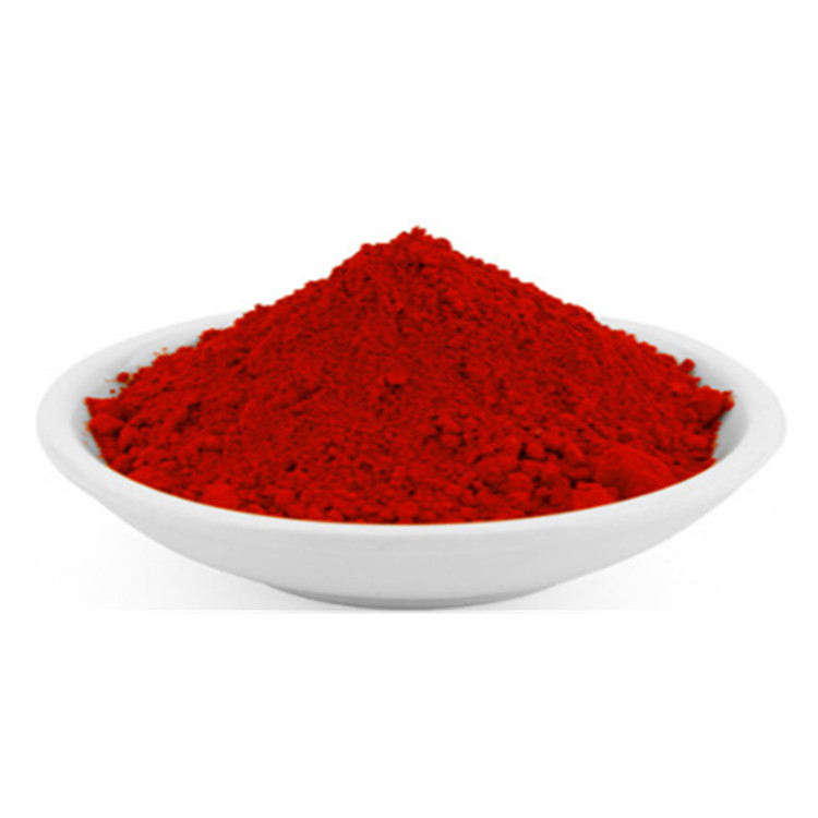 Pigment Red 146 Good Color Shade Fast Red FBB CAS 5280-68-2 For Paint Ink Rubber Plastic ABS