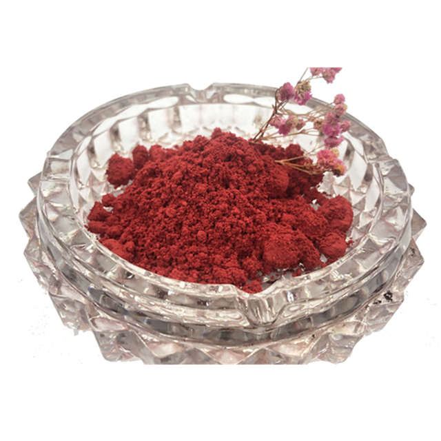 Disperse Red 60 200% High Heat Resistance For Plastic Resin With Nice Sun Fastness