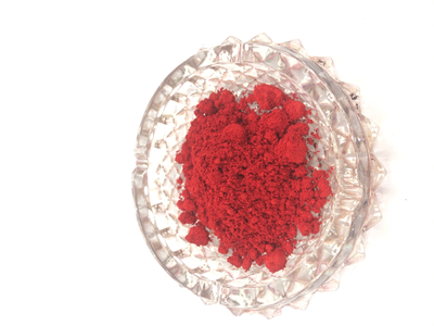 Colorants for Untreated Seeds ER Pigment powder Red R-Y SAMPLE 1 For SP/SL