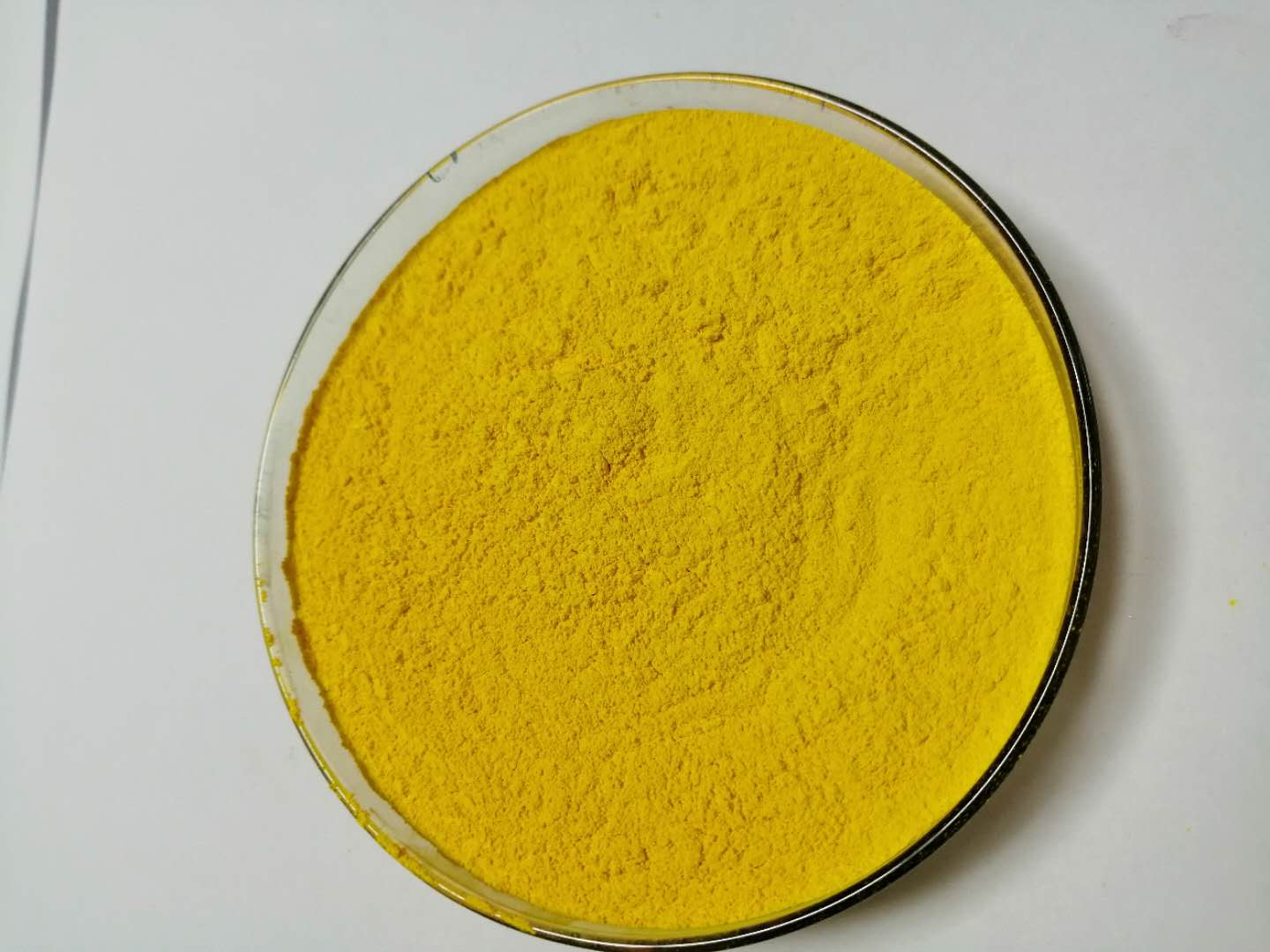 6317 High Pigment Content Excellent Chemical Stability Easily Dispersed For Plastic