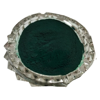 Green Pigment Excellent Light Fastness And Heat Resistance for Industrial Coating