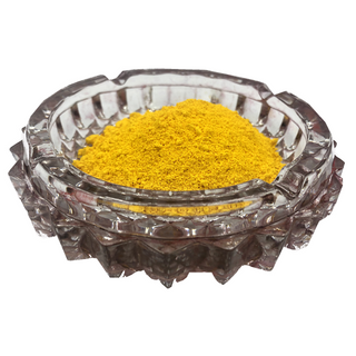 Pigment yellow 95 CAS 5280-80-8 excellent heat stability good light fastness high color intensity C44H38Cl4N8O6