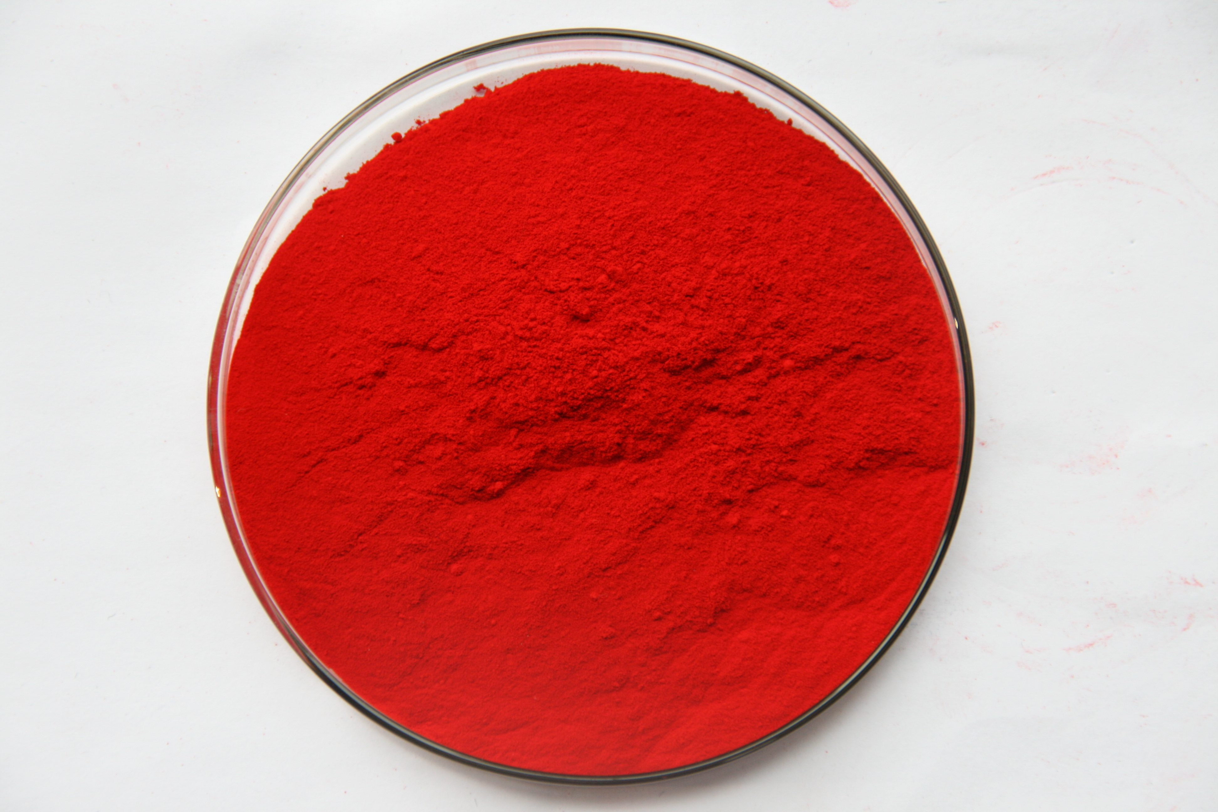 Red 61483 High Color And Tinting Strength Excellent Weather Resistance For Powder Coating
