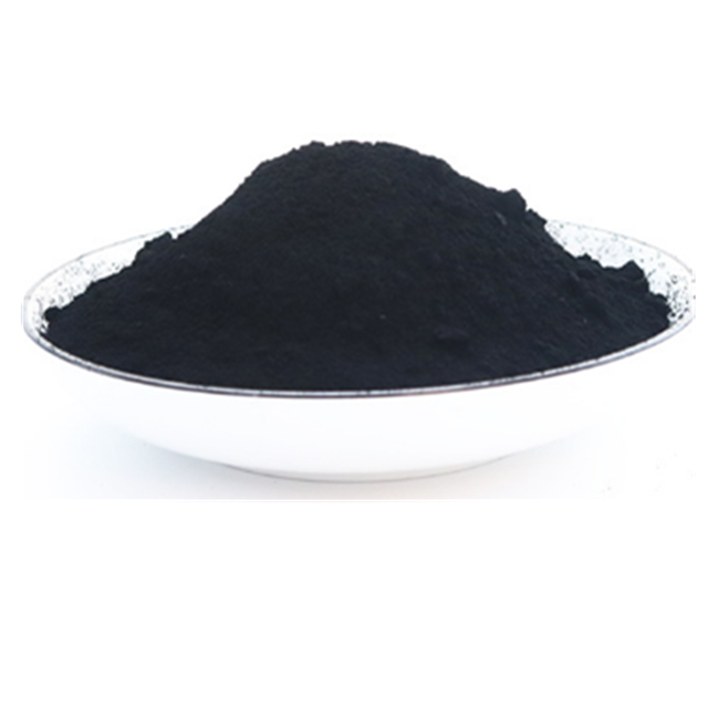Carbon Black 677-M95 Stable Chemical Property Good Anti-Sagging High Blackness Low PAHs For Masterbatch