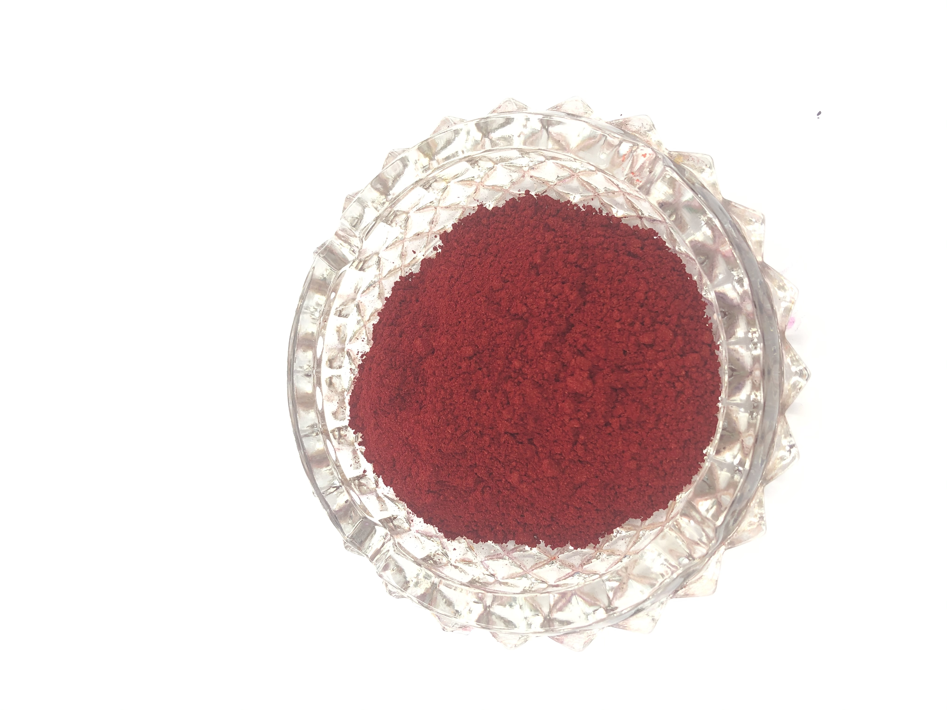 Solvent Red 149 High Heat Resistance For Plastic Resin With Nice Sun Fastness